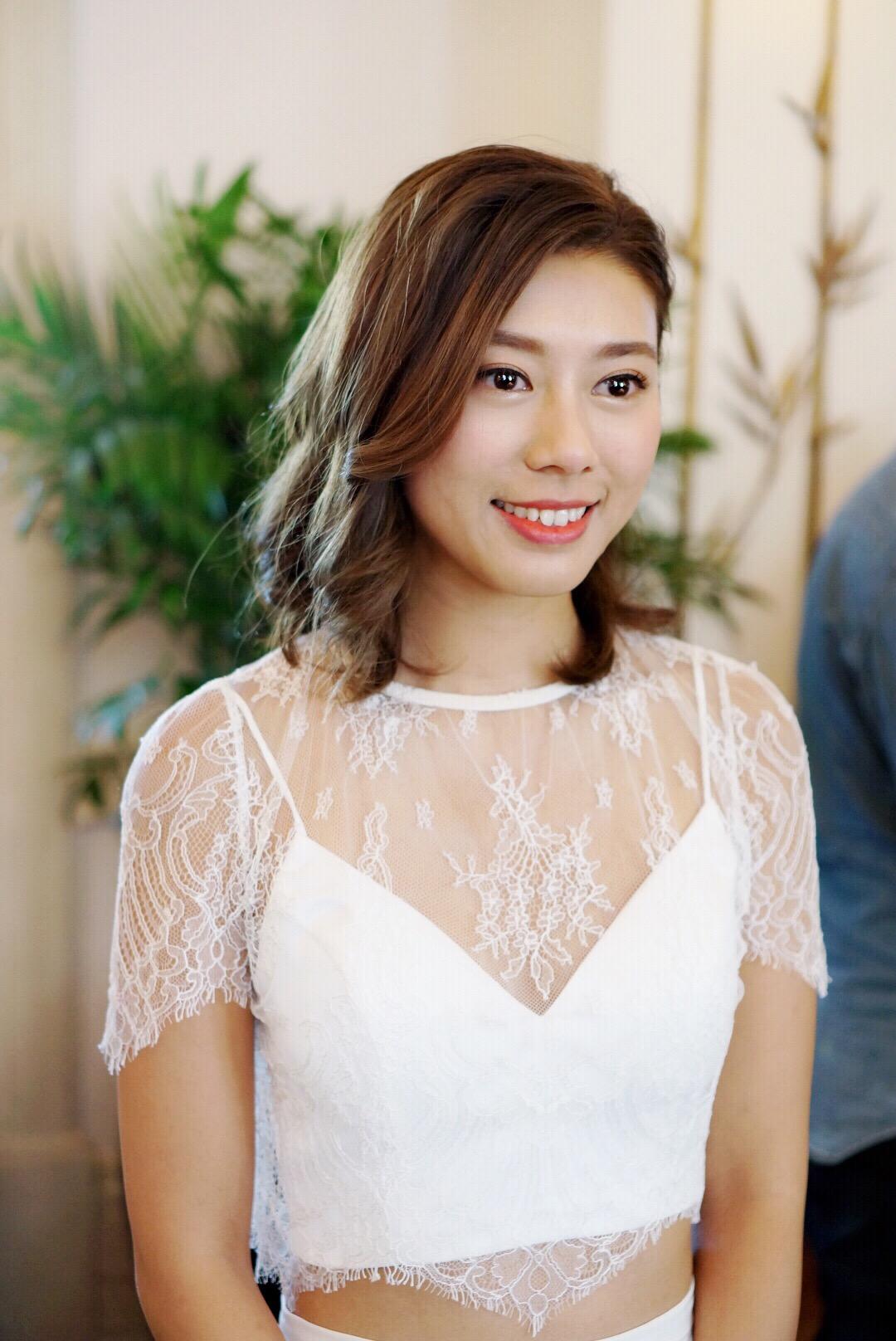 Kelly's Bride