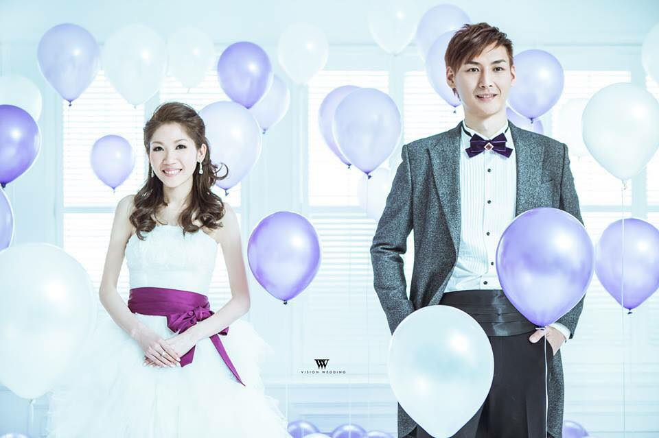 KOREAN STYLE STUDIO PRE-WEDDING