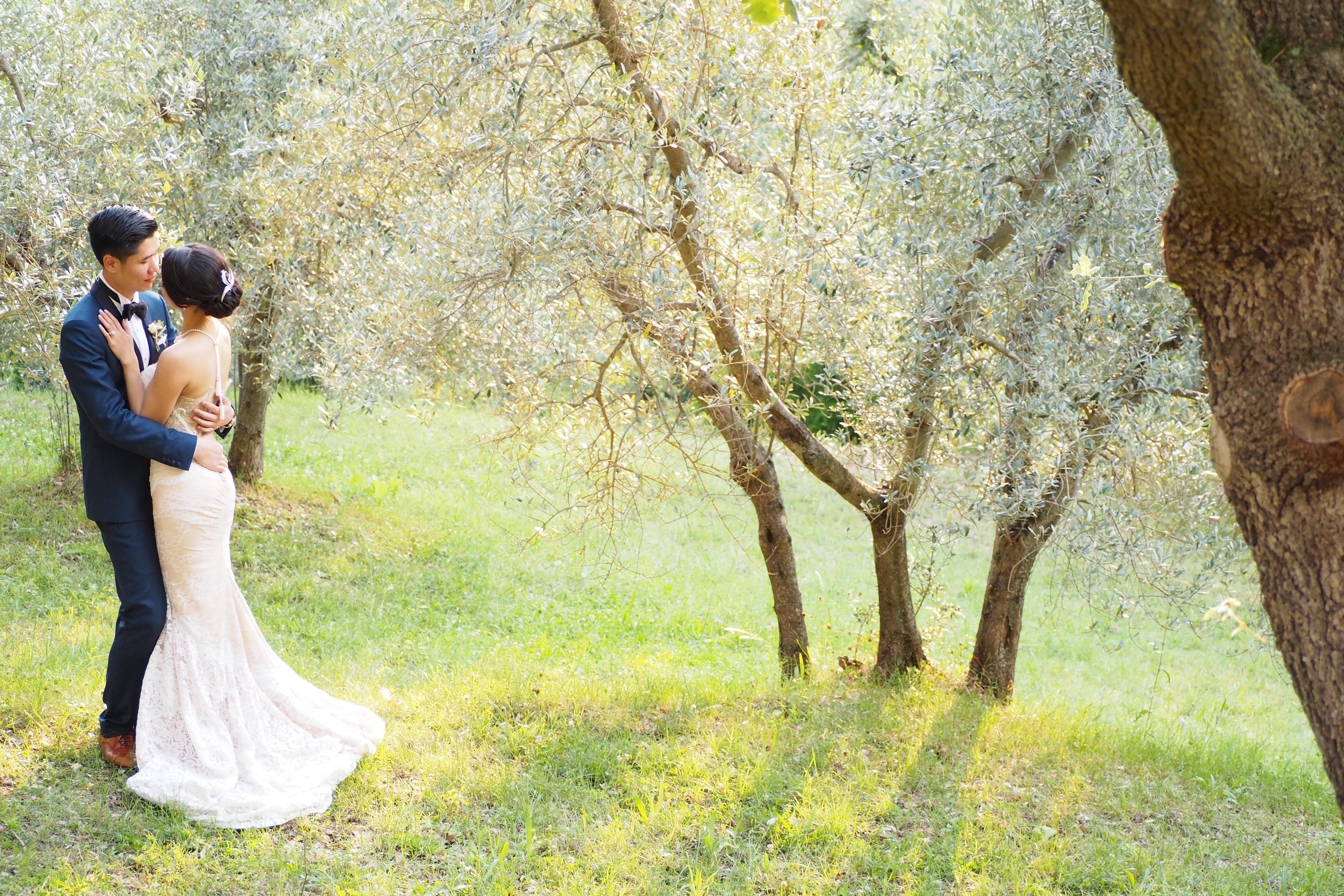 DESTINATION WEDDING / JOEYTANGMAKEUP