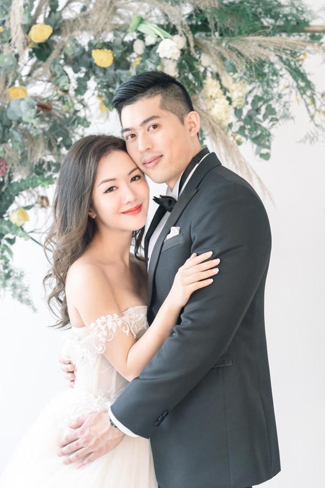 HK Engagement