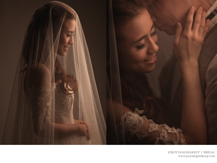 STUDIO PRE-WEDDING . GIGI
