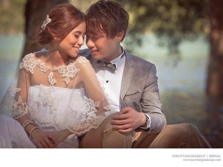 PRE-WEDDING . GIGI