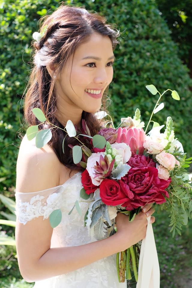 Peony's bride