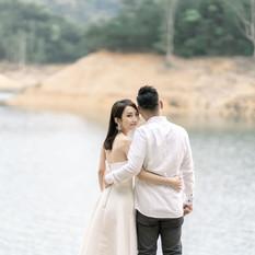 my dear mrs_hk pre wedding