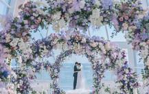 Jenny and Jason's wedding in Bali @ Joman Wedding