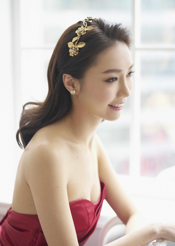 Elyse's Bride