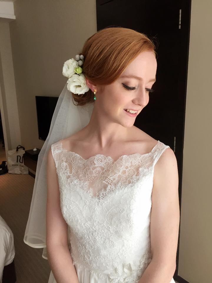 Joey's Bride