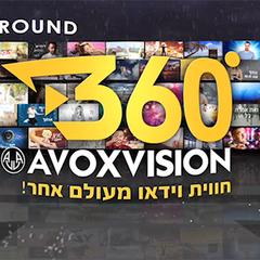 360 AVOXVISION
