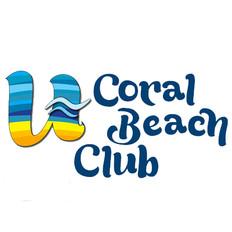 U CORAL BEACH CLUB