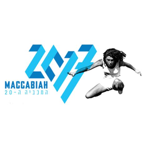 THE 20TH MACCABIAH