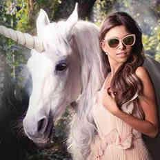 Opticana - Unicorn