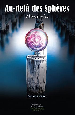 Au-delà des Sphères - Watsinosha