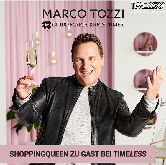 shopping queen zu gast bei timeless Vers