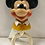 Thumbnail: Antique Mickey Mouse Rattle