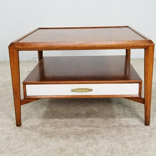 Mid century Drexel Heritage Perennian coffee table