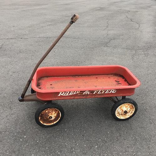 Radio Flyer Red Wagon #18