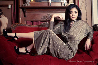 SoCal Fashion Photography
