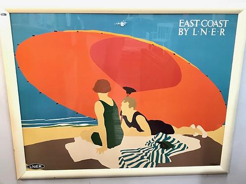 East Coast Print