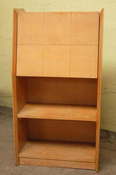 Baumritter desk/shelf