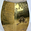 Thumbnail: Brass Asian Stool