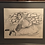 Thumbnail: 1976 Signed Francisco Ojeda Art