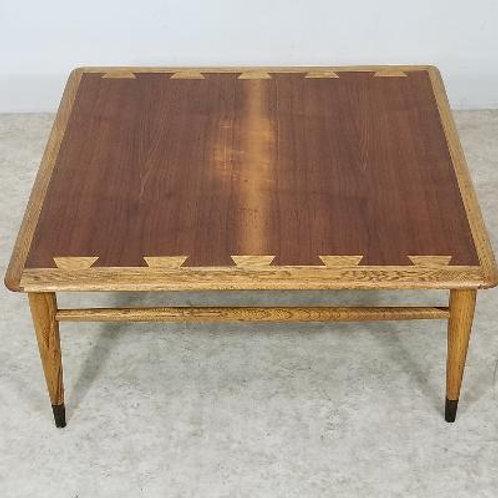 mid century Lane Altavista Coffee table