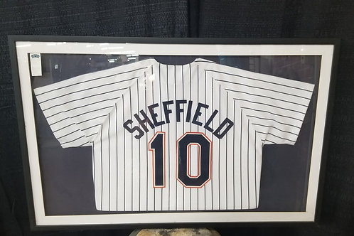 Gary Sheffield Baseball Jersey