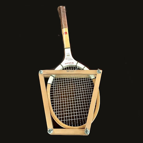 Wilson Maureen Connoly Speed Flex Racket