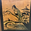 Thumbnail: Antique Chinese Screen Painting