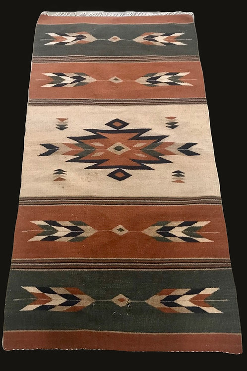 Navajo Handmade Rug