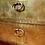 Thumbnail: Vintage Sarreid Brass trunk footlocker coffee table Made in Spain