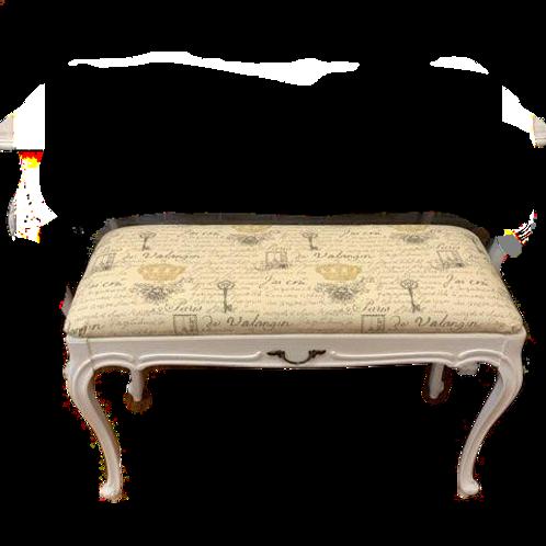 Storage/Piano Bench