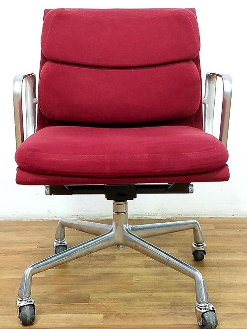 Mid Century Herman Miller Office Chair