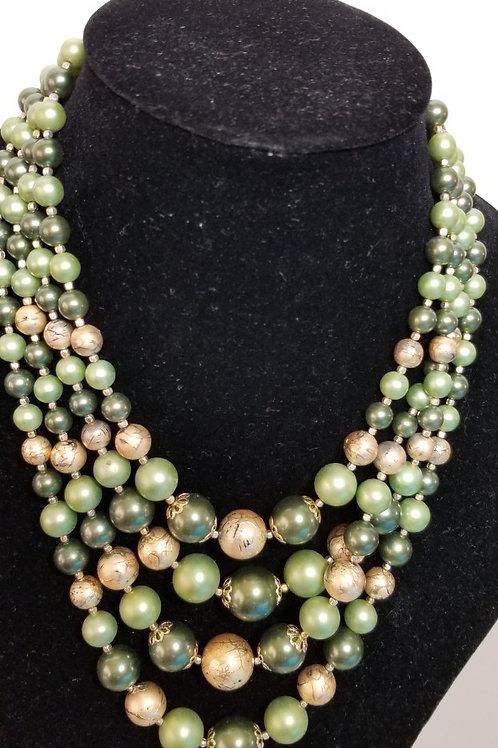 Vintage costume Jewelry