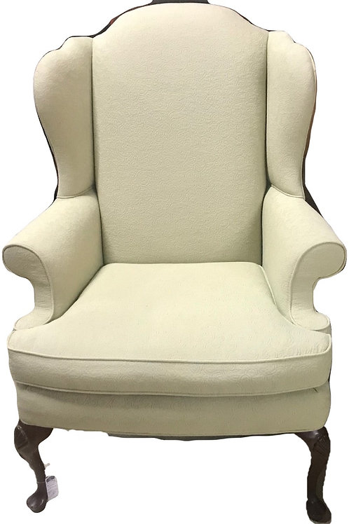 Vintage Sherrill of Hickory Wing chair