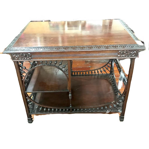 1900 Side Table