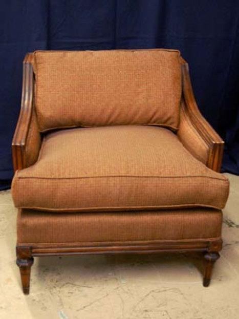 Mid Century Club Chair