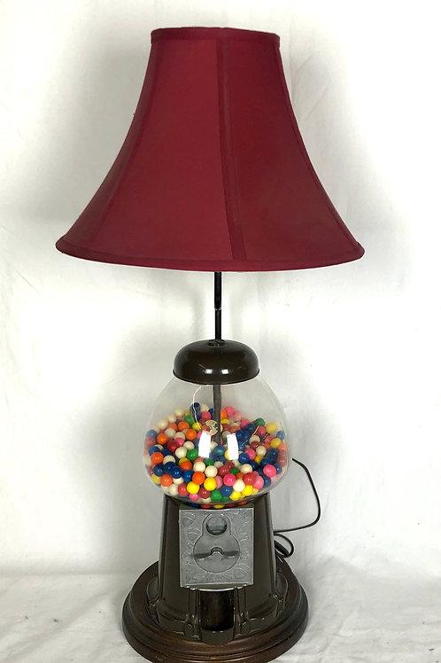 Gumball Lamp