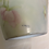 Thumbnail: 1981 Sky Blue Vase with Flowers