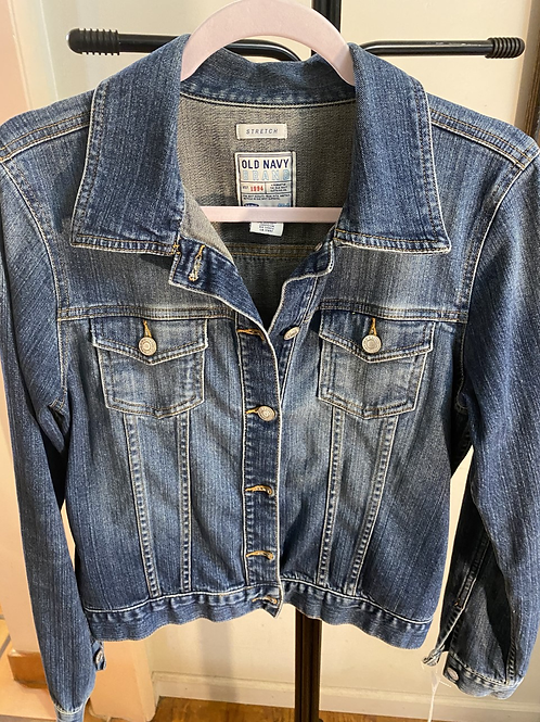 Denim Jacket size M