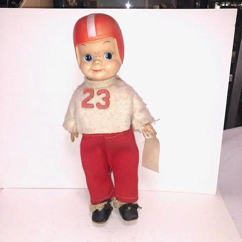 Effanbee Mickey Doll