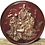 Thumbnail: Large Chinese art in a plaque