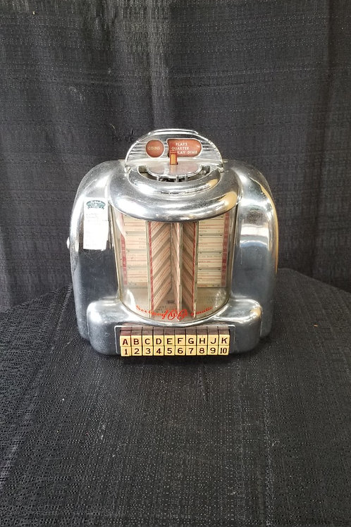 Seeburg Wall-O-Matic 100 Jukebox