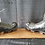 Thumbnail: Antique Football Stacked Leather Cleats