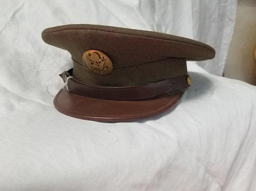 US Army WW cap