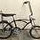 Thumbnail: Schwinn Stingray Black Bicycle