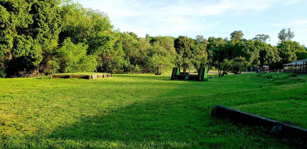 Hunt Field