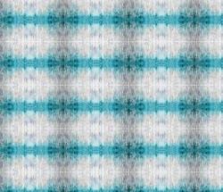 Fabric design - turquoise