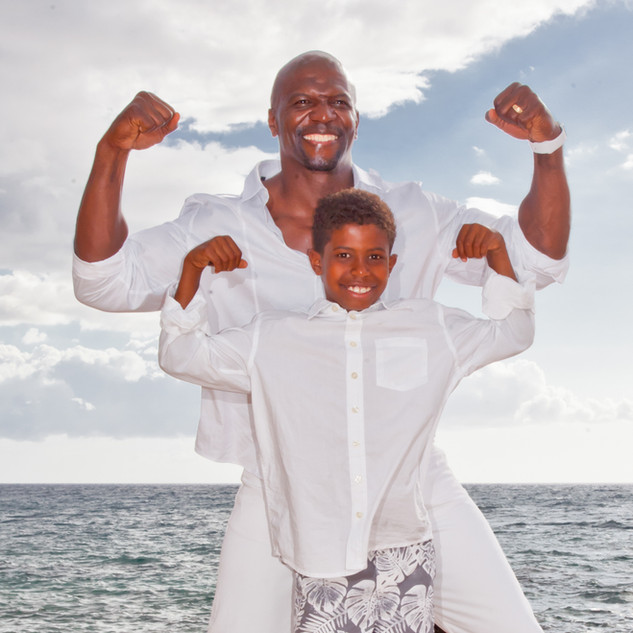 Terry crews and his son Isaiah.jpg