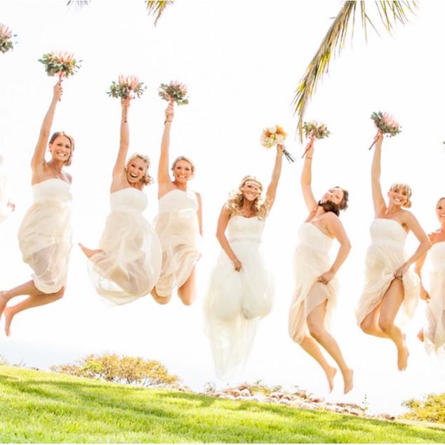 Launoepoko Maui Wedding